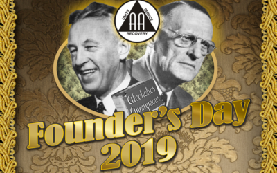 AA Founders Day Celebration
