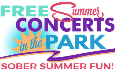 Tustin Concert in the Park