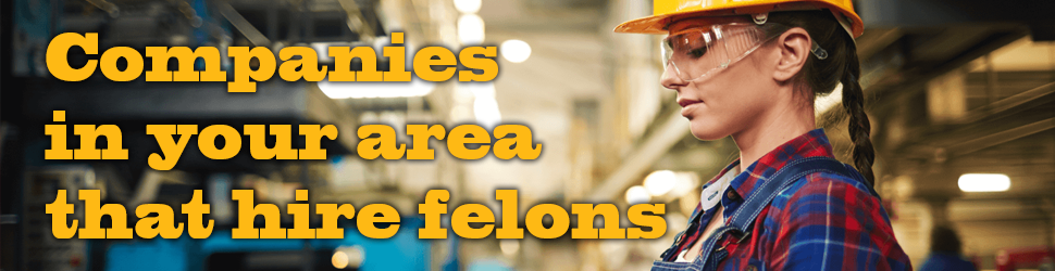 Does Amazon Hire Felons